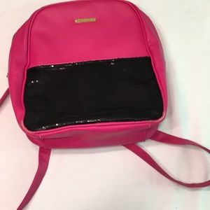 Juicy Couture backpack Pink & Black